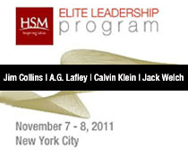 Elite Leadership Program